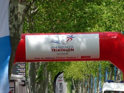Triathlon l'Isle Jourdain
